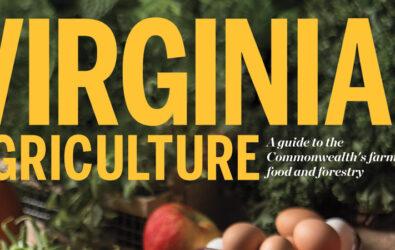 Virginia Agriculture 2015