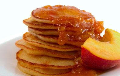 Pancake breakfasts