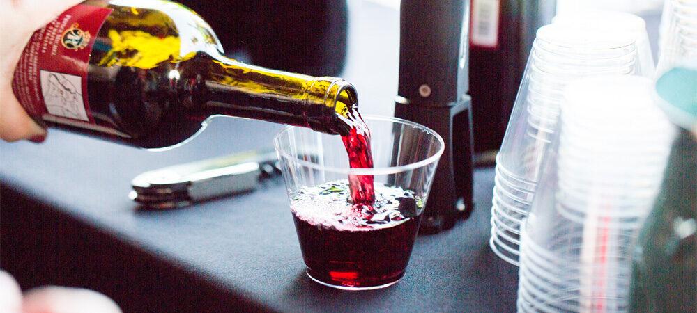 CM: Wine & Cider