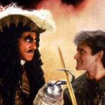 Free Outdoor Screening of HOOK