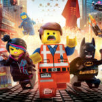 Free Outdoor Screening of THE LEGO MOVIE