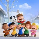 Free Outdoor Screening of THE PEANUTS MOVIE