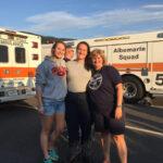 Albemarle Fire & Rescue Squad