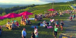 Thursday Evening Sunset Series Carter Mountain