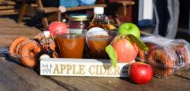 Carter Mountain Apple Cider
