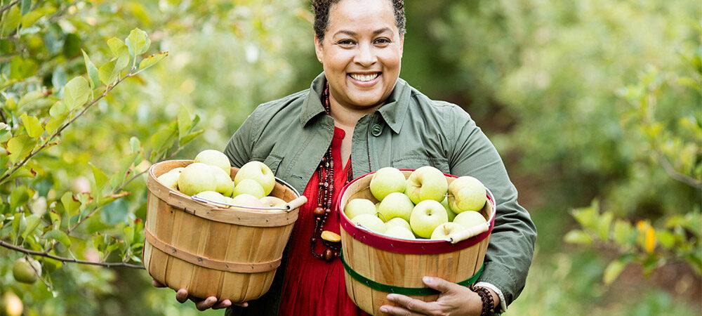 CM: PYO Apples