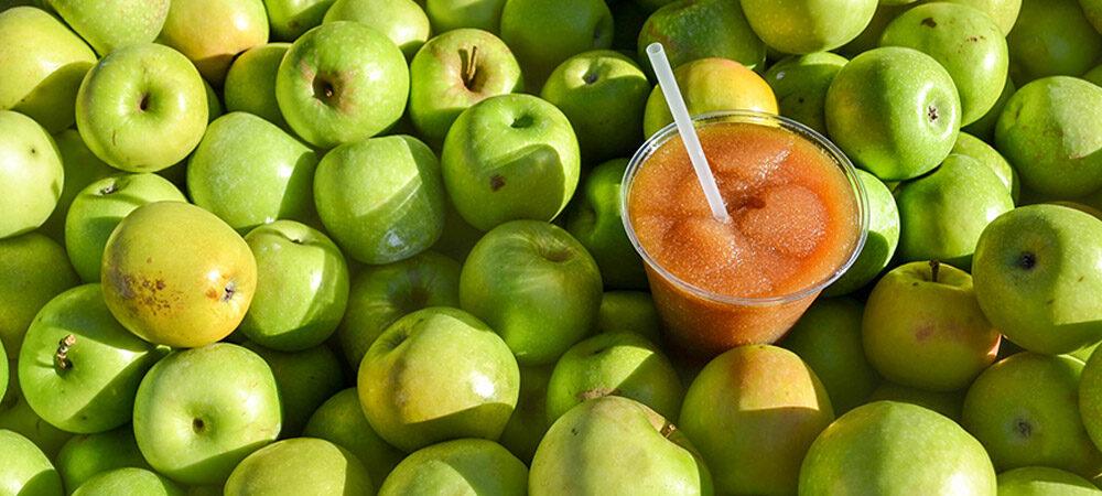 CP: Apple (Cider) Season
