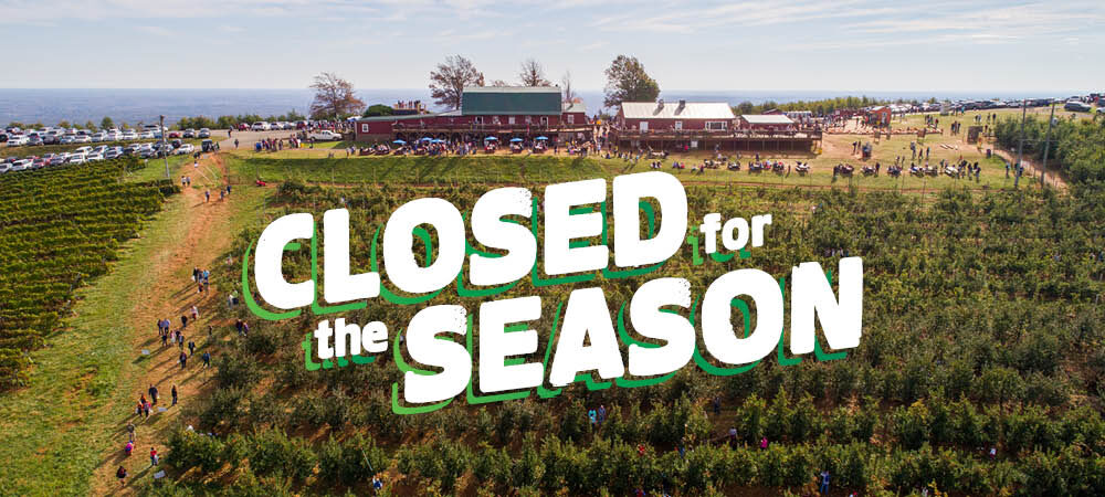 CM: Closed for Season