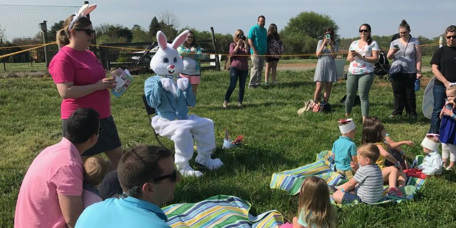 Easter Storytime