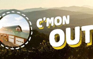 C'mon out to Carter Mountain