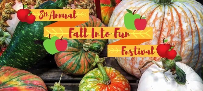 Fall into Fun festival