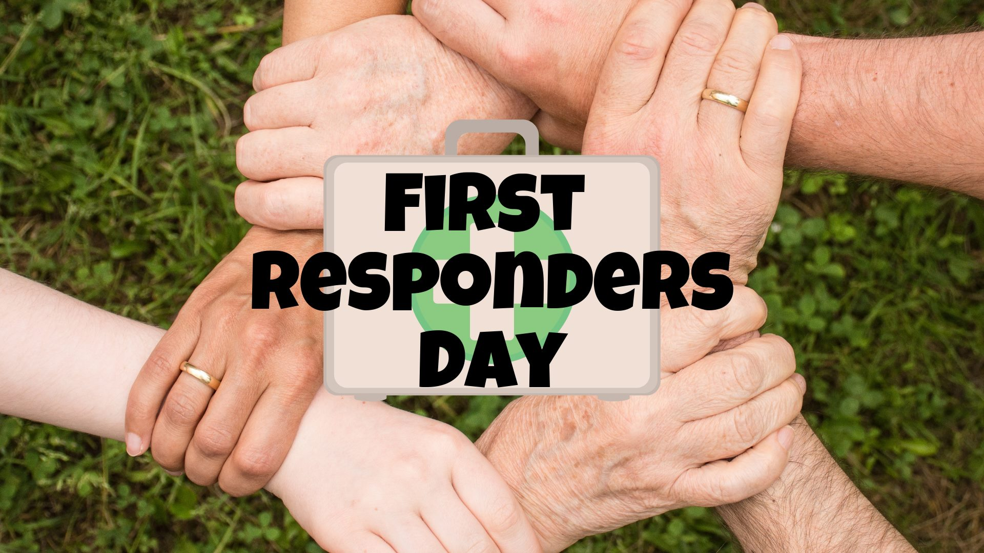 First Responder's Day event at Chiles