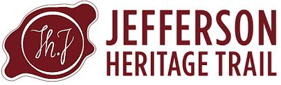 Partner of the Jefferson Heritage Trail
