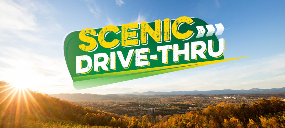 CM: Scenic Drive-Thru [Fall 2020]