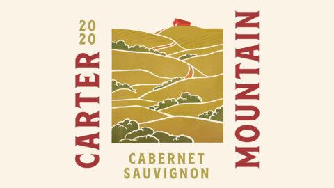 Carter Mountain Wine Cabernet Sauvignon