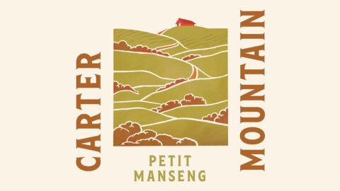 Carter Mountain Wine Petit Manseng